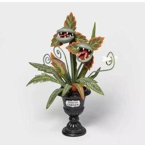 "Hyde & Eek 18"" Ghoulish Garden Plant BRAND NEW"
